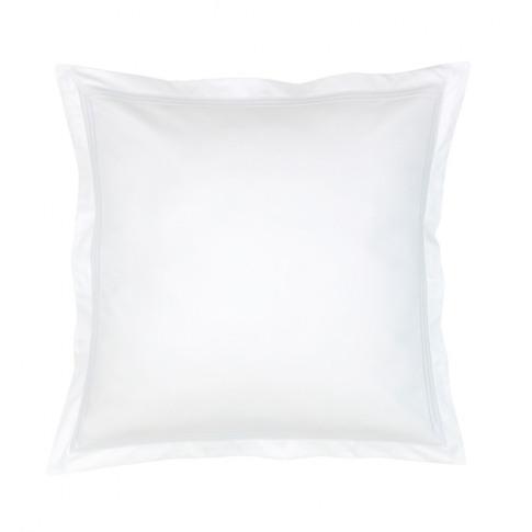 Christy Luxury Supima Oxford Square Pillowcase White