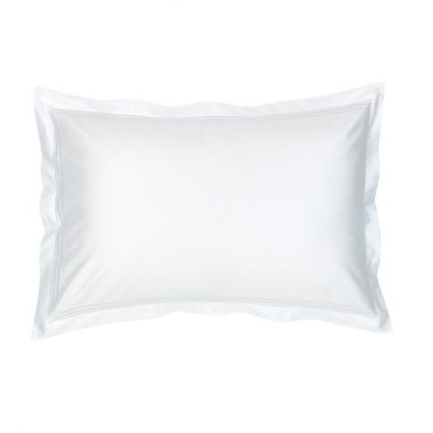 Christy Luxury Supima Oxford Pillowcase Pair White