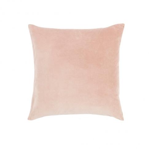 Christy Jaipur Cushion 45x45 Dusky Pink