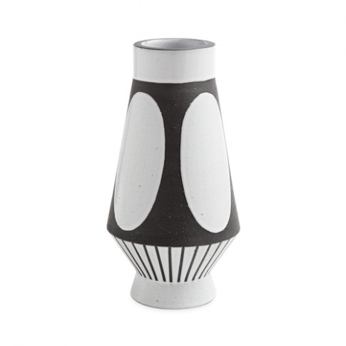 Jonathan Adler Palm Springs Dot Vase