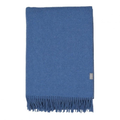 The Knots Alewife Extra Fine Geelong Wool Blanket