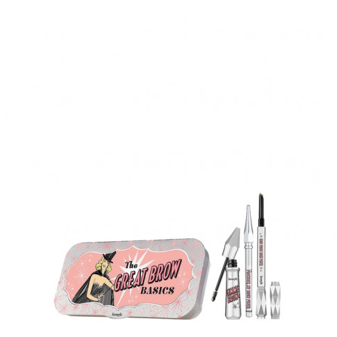 Benefit The Great Brow Basics - Colour Shade 4.5