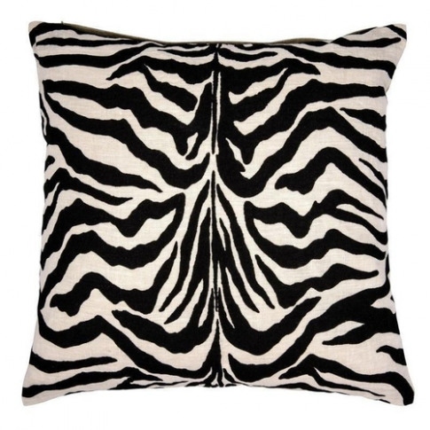 Day Birger Et Mikkelson Home Zebra Cushion
