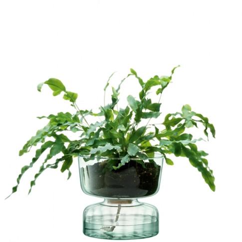 Lsa International Canopy Self Watering Planter H22cm...