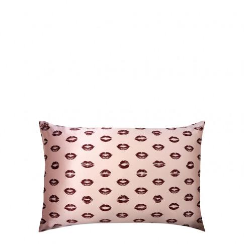 Slip Berry Kiss Silk Pillowcase