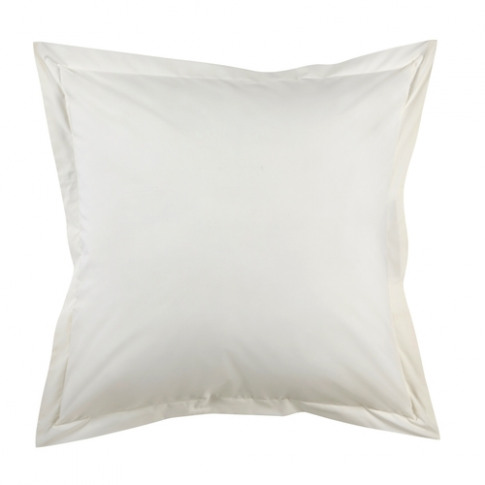 Christy Easy Care Percale Oxford Square Pillowcase P...