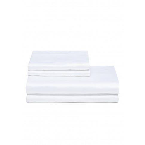 Ultimate King Size Duvet Set - White