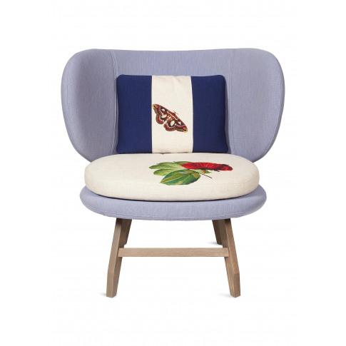 Ariel Small Armchair