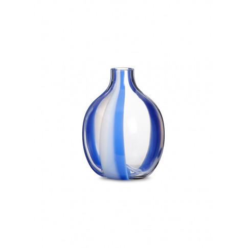 Streak Motif Vase
