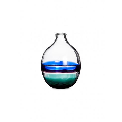 Colourblock Vase