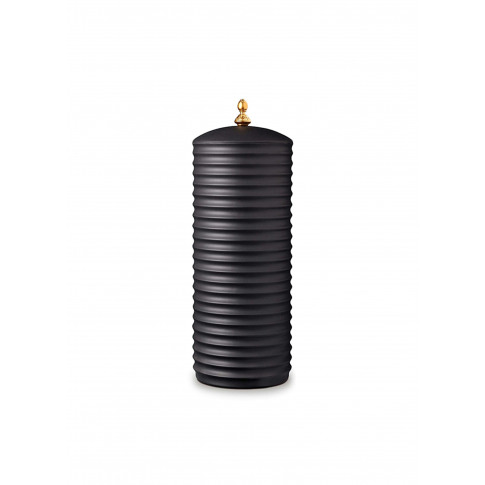 Han Canister Vase With Lid