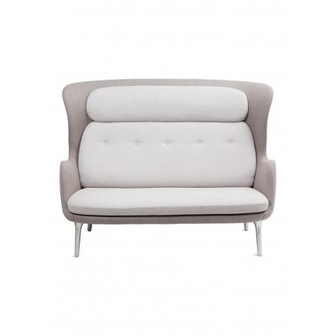 Ro&Trade; 2-Seater Sofa - Warm Grey
