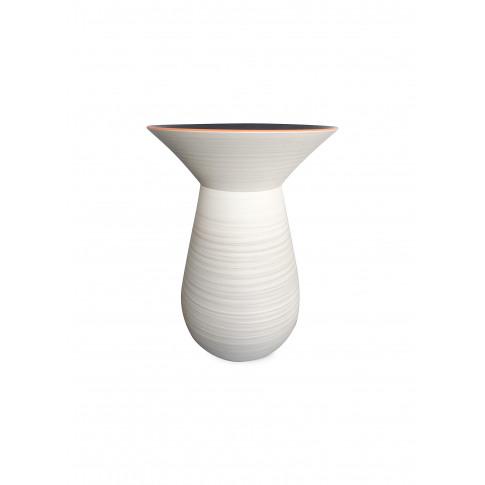 Vase - Grey