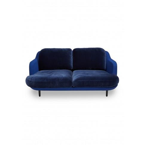 Lune&Trade; Sofa - Dark Blue