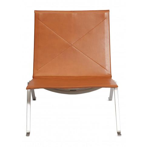 PK22™ lounge chair - Walnut