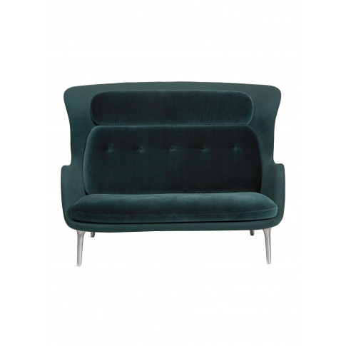 Ro&Trade; 2-Seater Sofa - Green