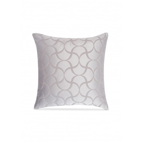 Tile Small Cushion Cover - Cliff Grey