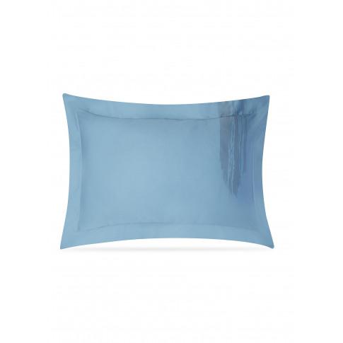 Artisan Pillowcase Set - Blue On Blue
