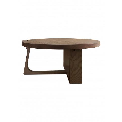 Interlock Low Coffee Table