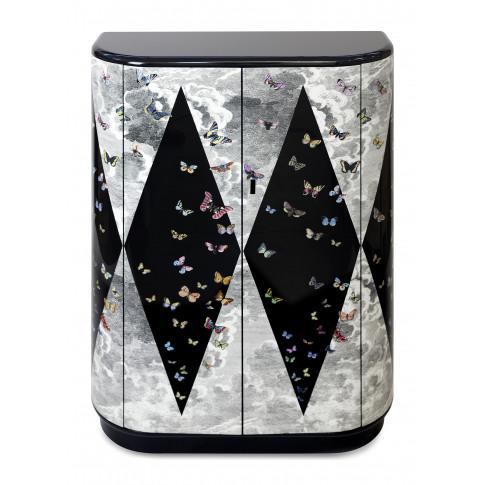 Curved Cabinet - Volo Magico