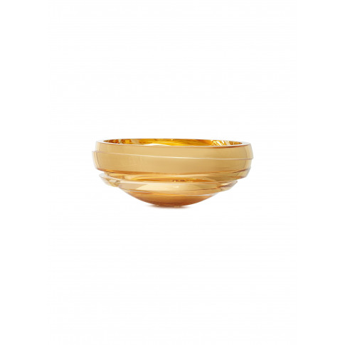 Parts Coupe Vase - Gold