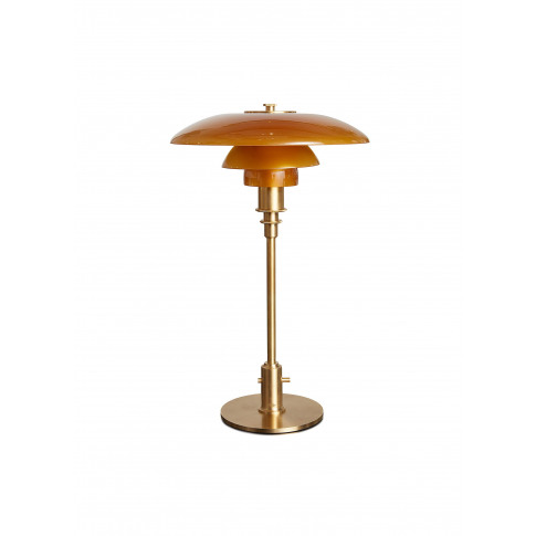 Ph 3/2 Table Lamp - Yellow