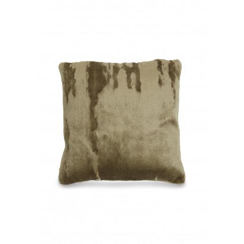 Soft Cushion - Khaki