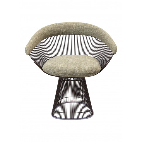 Platner Lounge Chair - Tosca Green