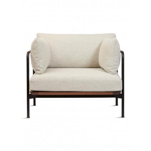 X Tom Fereday Crawford Lounge Armchair