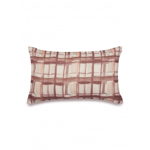 Nap Cross Pillowcase Set - Porpora