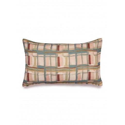 Nap Cross Pillowcase Set - Verbena