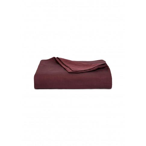 Miro Queen Size Duvet Cover - Porpora