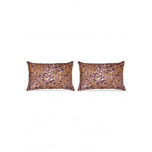 Nap Mon Pillowcase Set - Porpora