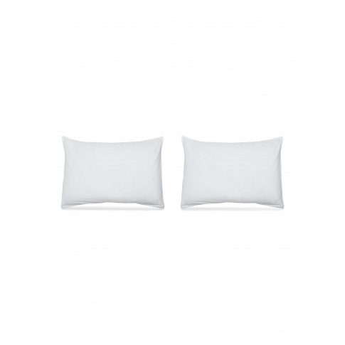 Peach King Size Fitted Sheet - Bianco