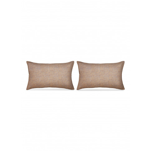 Nap Fog Pillowcase Set - Curcuma
