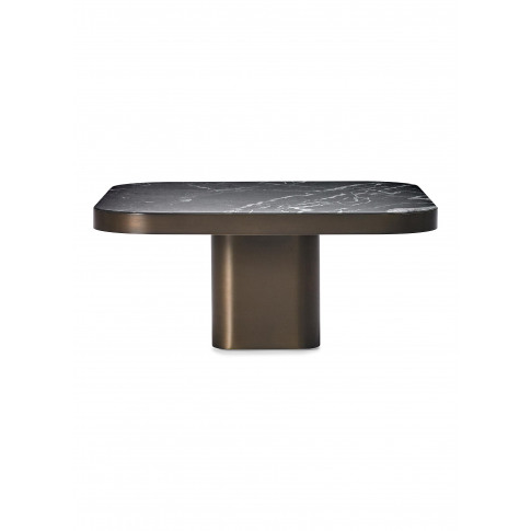Bow Marble Coffee Table