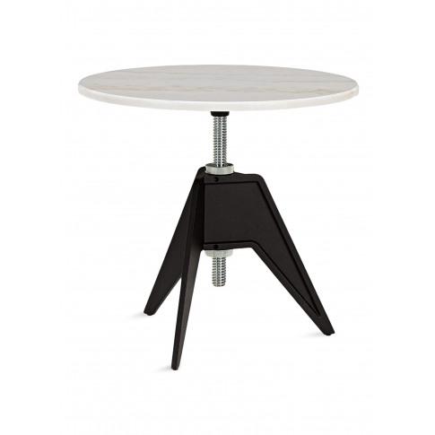 Screw Side Table