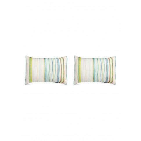 Nap Pillowcase Set - Citrus