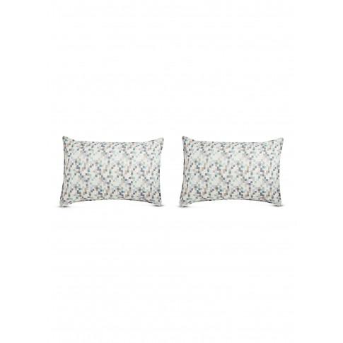 Nap Rubik Pillowcase Set - Ardesia