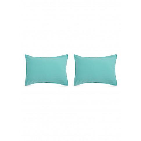 Nite Pillowcase Set - Turquoise