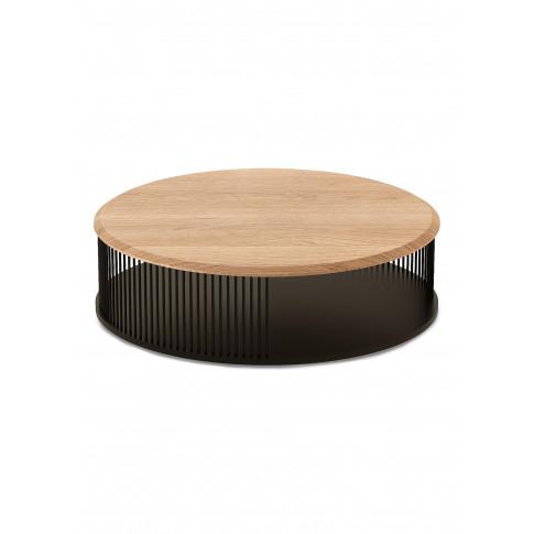 Memória Solid Oakwood Coffee Table