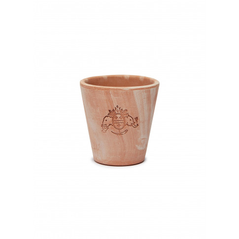 Petit Natural Plant Pot 10.5cm