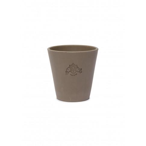 Petit Plant Pot 15cm - Grey