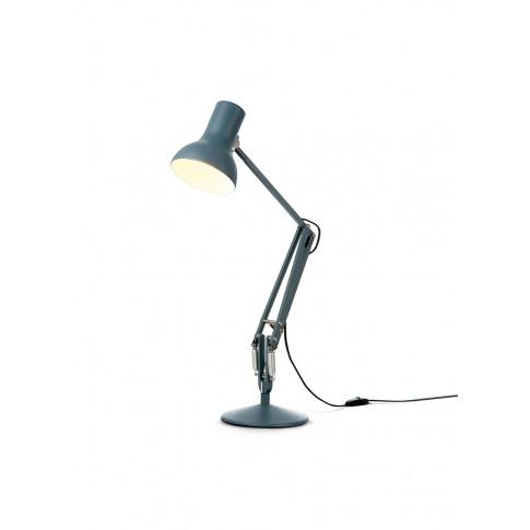 Type 75 Mini Aluminium Desk Lamp