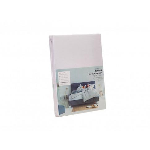 Tempur-Fit™ Fitted Sheet (Single/Long Single) - Shee...
