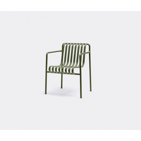 Hay Seating - 'Palissade' Dining Armchair In Olive E...