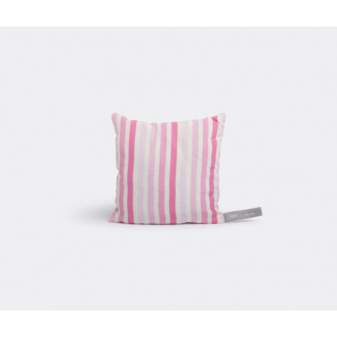 Hay Textile And Rugs - 'Scent' Bag, Pink In Pink Sil...