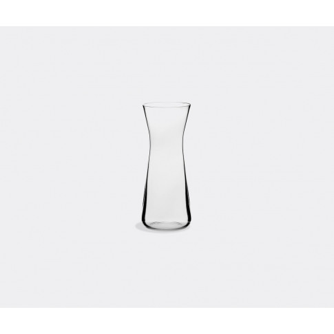 Tg Vases - Vase In Transparent Soda-Lime Glass