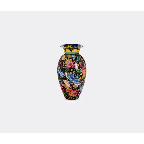 La Doublej Vases - 'Amphora Colombo' Vase, Tall In B...
