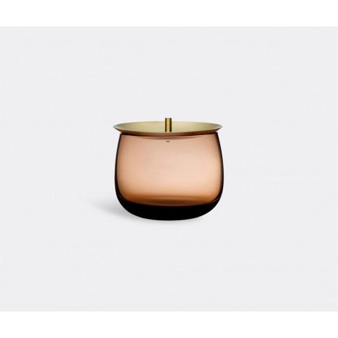 Nude Decorative Objects - 'Beret' Storage Box, Small...